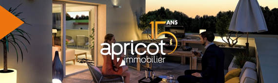 Apricot Immobilier